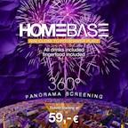 Homebase Lounge Berlin Silvester All inclusive in der Homebase Lounge am Potsdamer Platz
