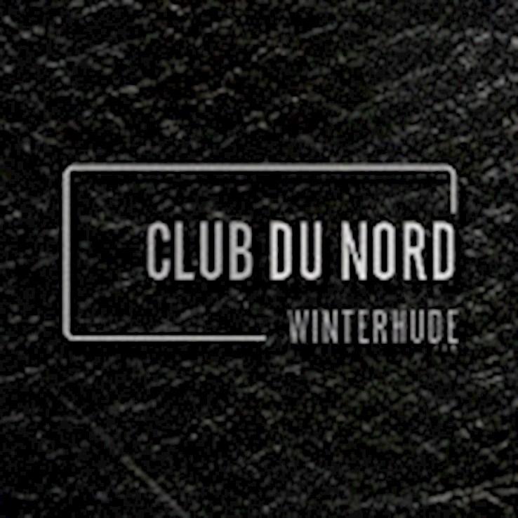 Club Du Nord Hamburg Eventflyer #1 vom 15.07.2017