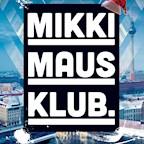 Maxxim Berlin Mikki Maus Klub X-Mas Edition