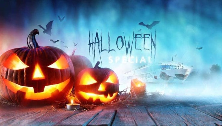 The Liberate 30.10.2020 Secret - Halloween Special - Hip Hop, RnB & Latin