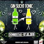 Maxxim Berlin Gin Sucht Tonic
