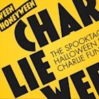 Moondoo  Charlieween - The spooktacular Halloween by Charlie Funk
