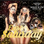 Maxxim Berlin Saturday - Official Serkan Kaya After Showparty