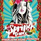 Yaam Berlin Yaam SpringDance 2o18 - Wir feiern den Frühling