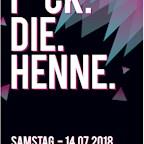 Ava Berlin F*ck die Henne