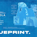Bricks Berlin Rola Live. Blueprint. Valentines Special