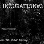 Suicide Circus Berlin Incubation Nr. 3 x Suicide Circus