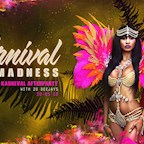 Astra Kulturhaus Berlin Carnival Madness - Karneval Afterparty 2018