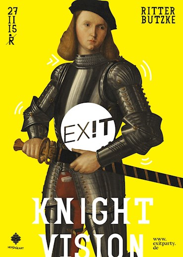 Ritter Butzke 27.11.2015 Exit - Knight Vision