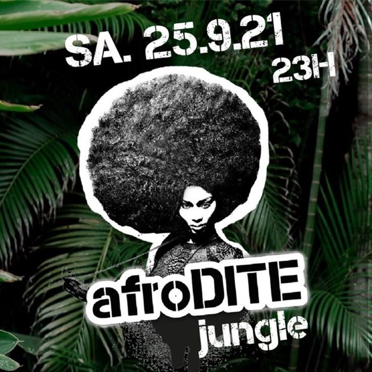 King Karaoke Bar  25.09.2021 The Jungle! | Hip Hop & Afrobeats Party