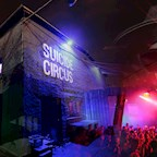 Suicide Circus Berlin Electric Sound Garden pres. Alfred Heinrichs
