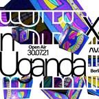 Ava Berlin Borderless pres. Berlin X Uganda /Open Air