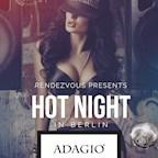 Adagio Berlin Rendezvous