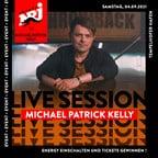 Tempelhofer Hafen Berlin Die ENERGY Live Session mit Michael Patrick Kelly in Berlin