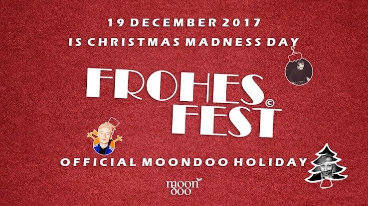 Moondoo Hamburg Eventflyer #1 vom 19.12.2017