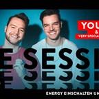 Berlin  Die ENERGY Live Session mit YOUNOTUS & Friends in Berlin