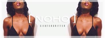 NOHO Hamburg Eventflyer #1 vom 07.03.2015