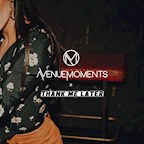 Avenue Berlin Avenue Moments x Thank Me Later