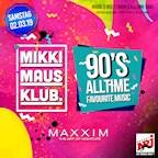 Maxxim Berlin Mikki Maus Klub