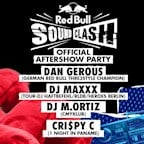 Moondoo Hamburg Red Bull Soundclash - Official Aftershow Party