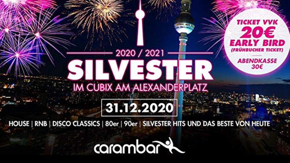 Silvester Lustig 2021