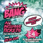 E4 Berlin The Biggest New Years Bang Ever 18/19