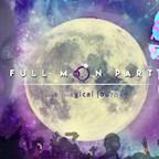 Haubentaucher Berlin Full Moon Festival 2018