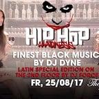 The Grand Berlin Hip Hop Madness