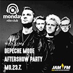 Maxxim Berlin Depeche Mode Aftershowparty