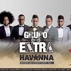 Havanna Berlin Grupo Extra live