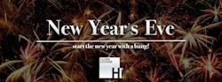 H1 Club & Lounge Hamburg New Year's Eve - H1 Club