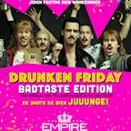 Empire Berlin Club Room - Drunken BadTaste