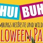 Club Hamburg  Hui Buh Halloweenparty