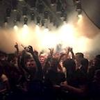House of Weekend Berlin 100th Stylerockets Record Release Party