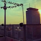 Club Weekend Berlin Sun Rooftop - Open Air