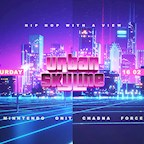 Club Weekend Berlin Urban Skyline - Hip Hop with a view - Aquarius Ocean City