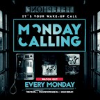 The Pearl Berlin Monday Calling - Ladies Prosecco for free bis 1 Uhr