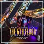 5th Floor Berlin Exclusive Rooftop - New Year's Eve 19