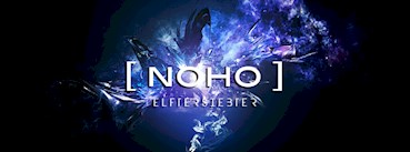NOHO Hamburg Eventflyer #1 vom 11.07.2015