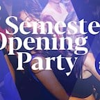 Puro Berlin Die offizielle Semester Opening Party