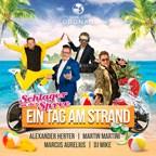 Strandbad Grünau Berlin Schlager an der Spree - Ein Tag am Strand