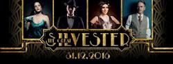 Privileg Hamburg Die offiziell traditionelle PRIVILEG The Great Silvester Gatsby
