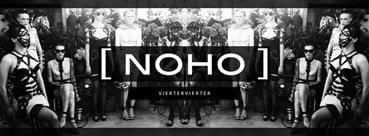 NOHO Hamburg Eventflyer #1 vom 04.04.2015