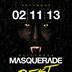 Adagio Berlin Masquerade – Halloween Night