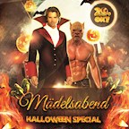 Pirates  Mädelsabend Halloween-Special