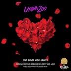 The Pearl Berlin Valentines Special @ Urban Zoo | Berlins wildest Hip Hop