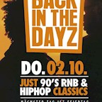 Rocco & Sanny Berlin Back in The Dayz Party Sounds By Noppe!!!