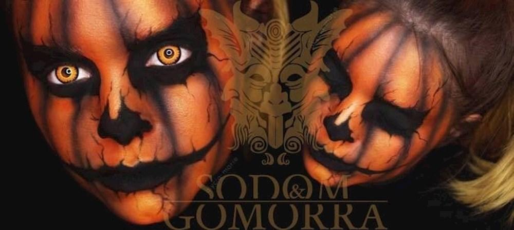 Sodom&Gomorra Berlin Sodom & Gomorra presents: Poison Beats (Halloween Edition Vol.2)