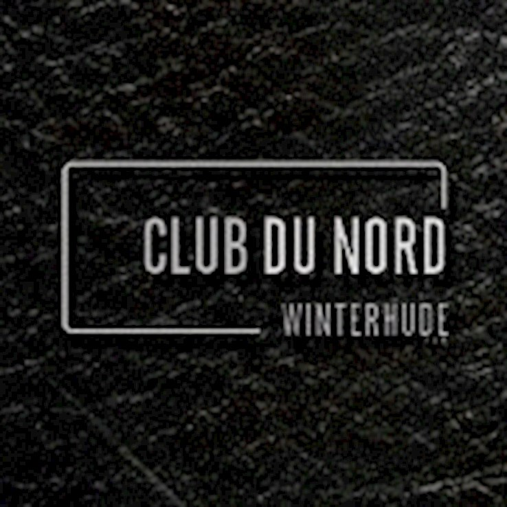 Club Du Nord Hamburg Eventflyer #1 vom 21.04.2017