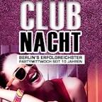 QBerlin  Clubnacht - Die Nacht der halben Preise